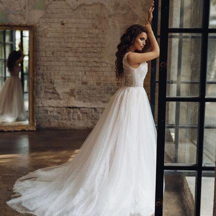 Платье Silvia
