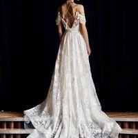 Свадебное платье Манон