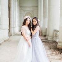 Свадебное платье Орхид
