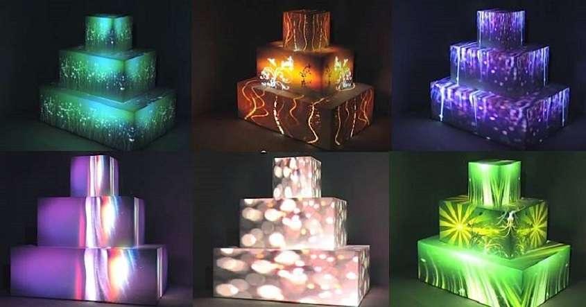 """Фото 16140200 в коллекции Уникальное световое шоу на торт - Компания """"Magic Cake"""""""