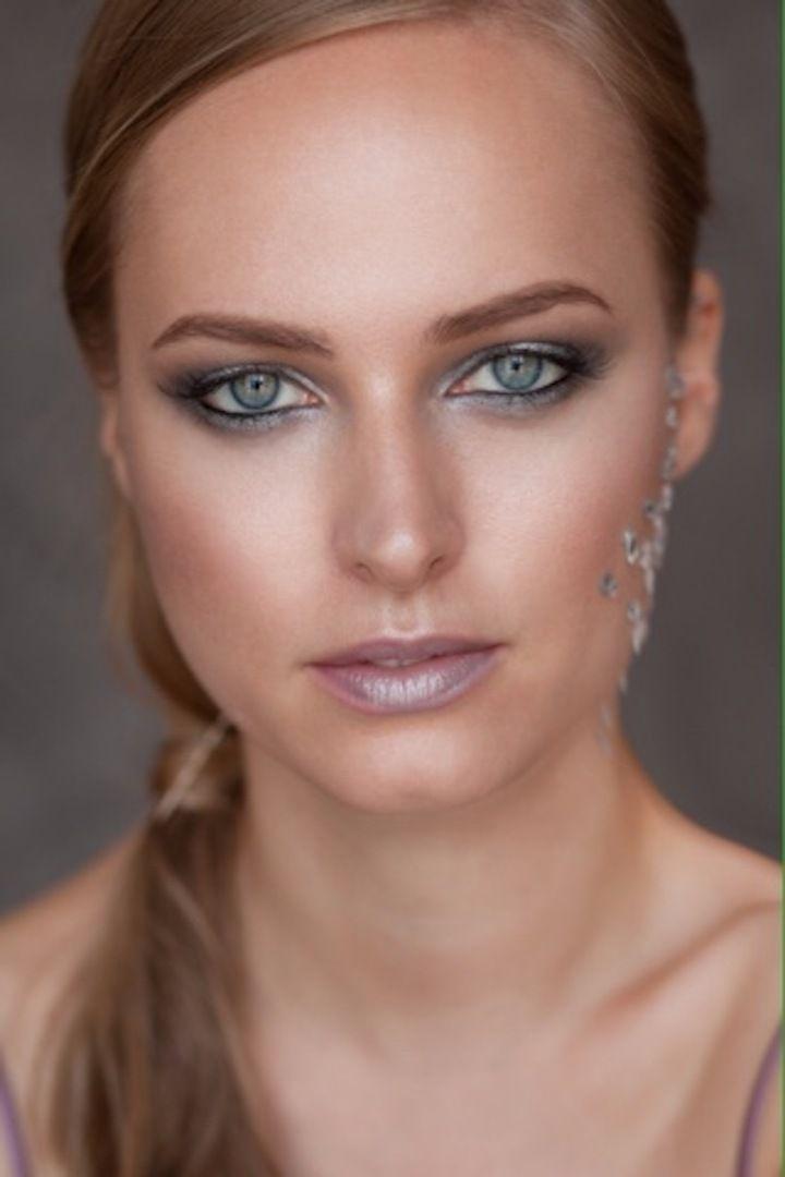 Фото 16179614 в коллекции Свадебный макияж - Стилист - визажист Екатерина Марченко