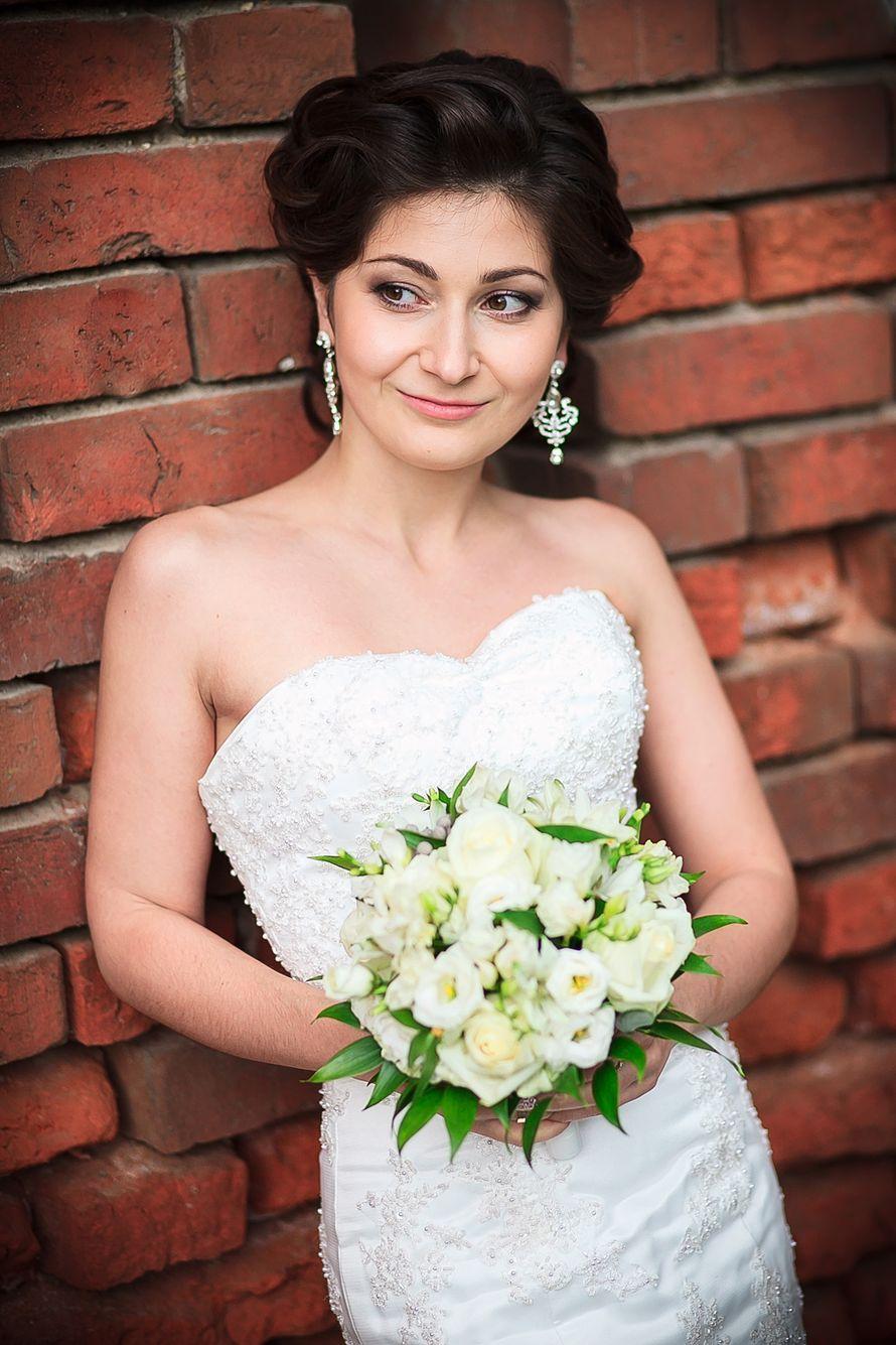 Фото 16192276 в коллекции Свадьба Ольги и Евгения - Фотограф Сергей Демидов