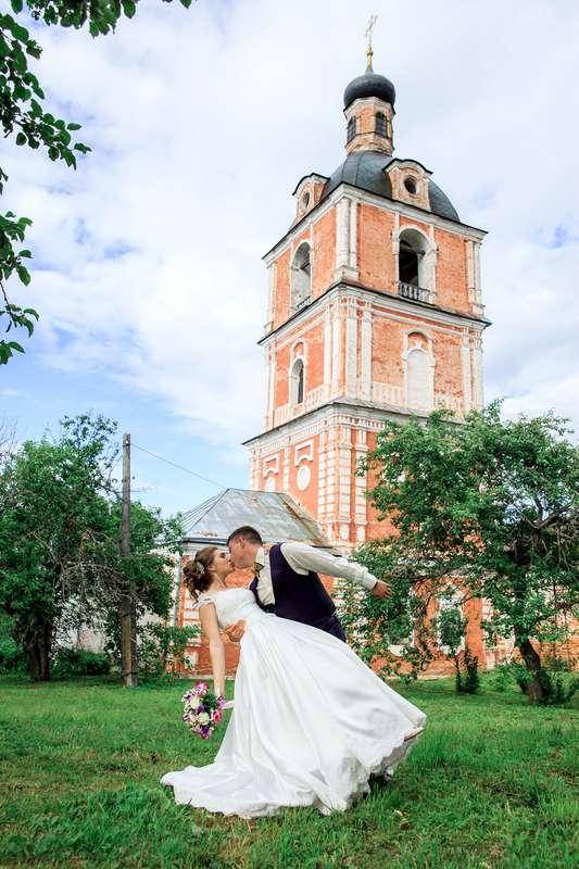 Фото 17832010 в коллекции Портфолио - Фотограф Сергей Демидов
