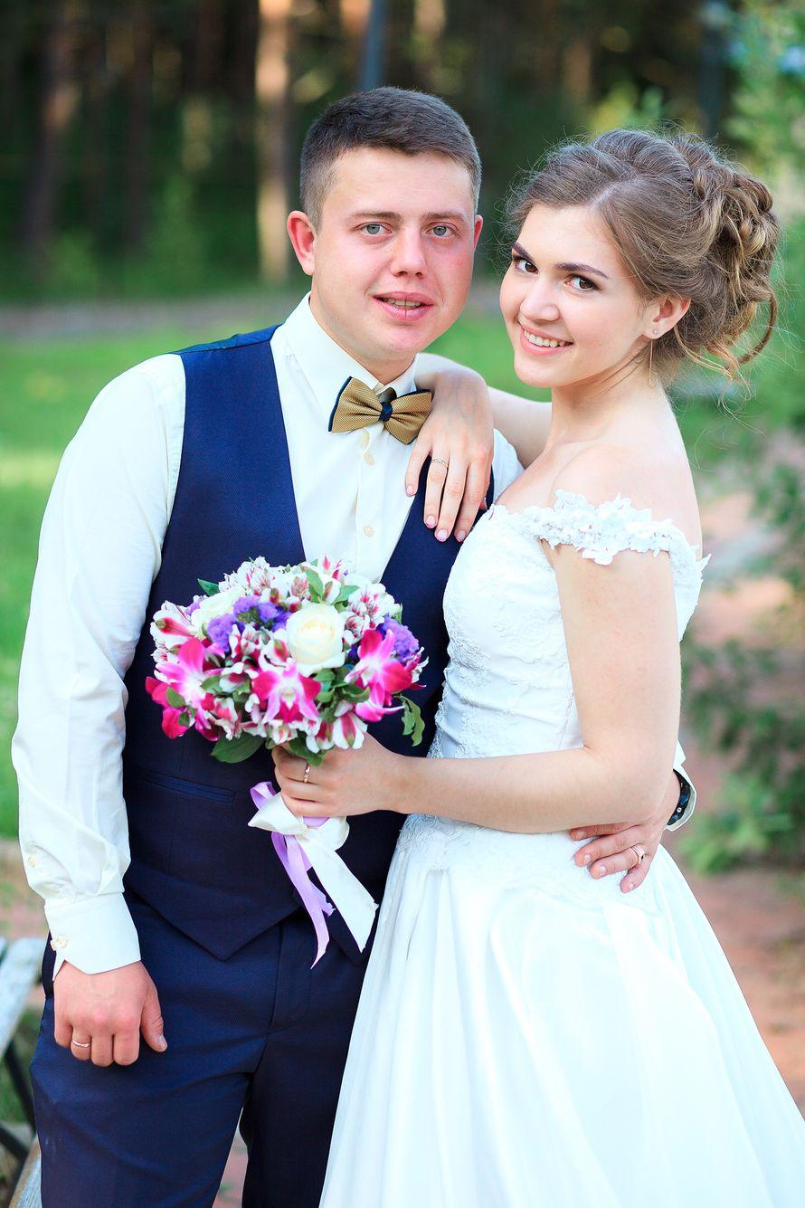 Фото 18654770 в коллекции Александр и Александра - Фотограф Сергей Демидов