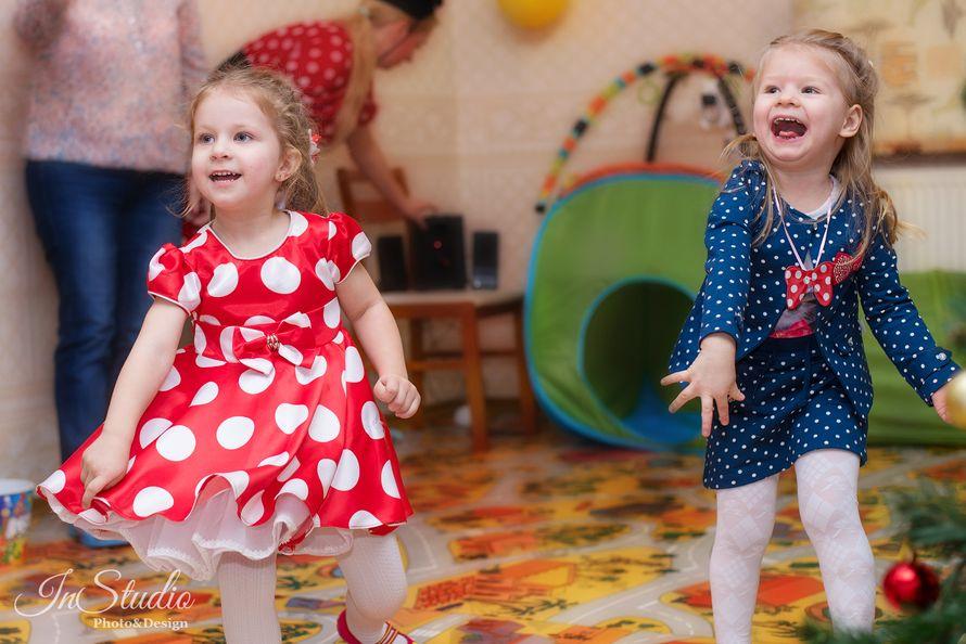 """Фотосъемка детских мероприятий. - фото 16204786 Студия фотографии и дизайна """"Instudio"""""""