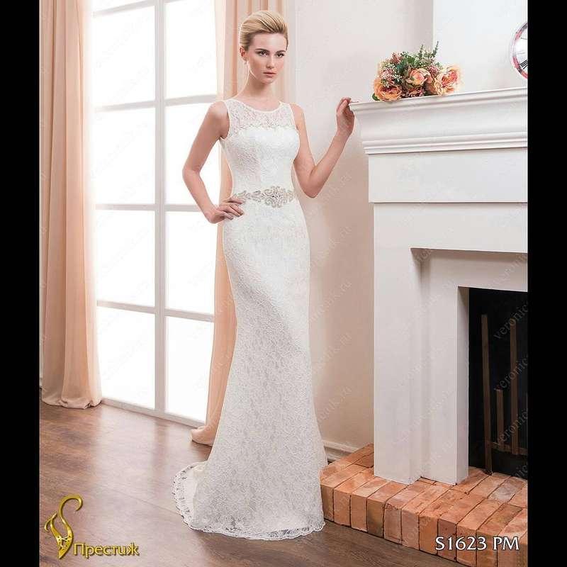 """Фото 16241566 в коллекции свадебные платья - Салон свадебной и вечерней моды """"Вальс"""""""