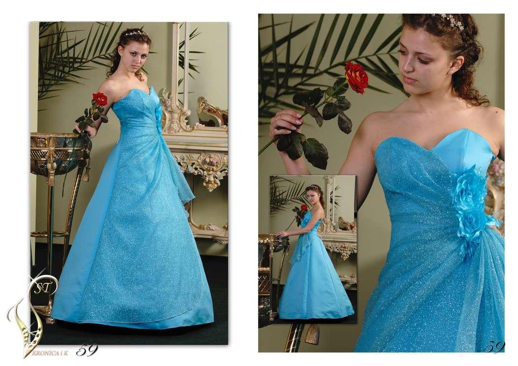"""Фото 16416622 в коллекции Портфолио - Салон свадебной и вечерней моды """"Вальс"""""""