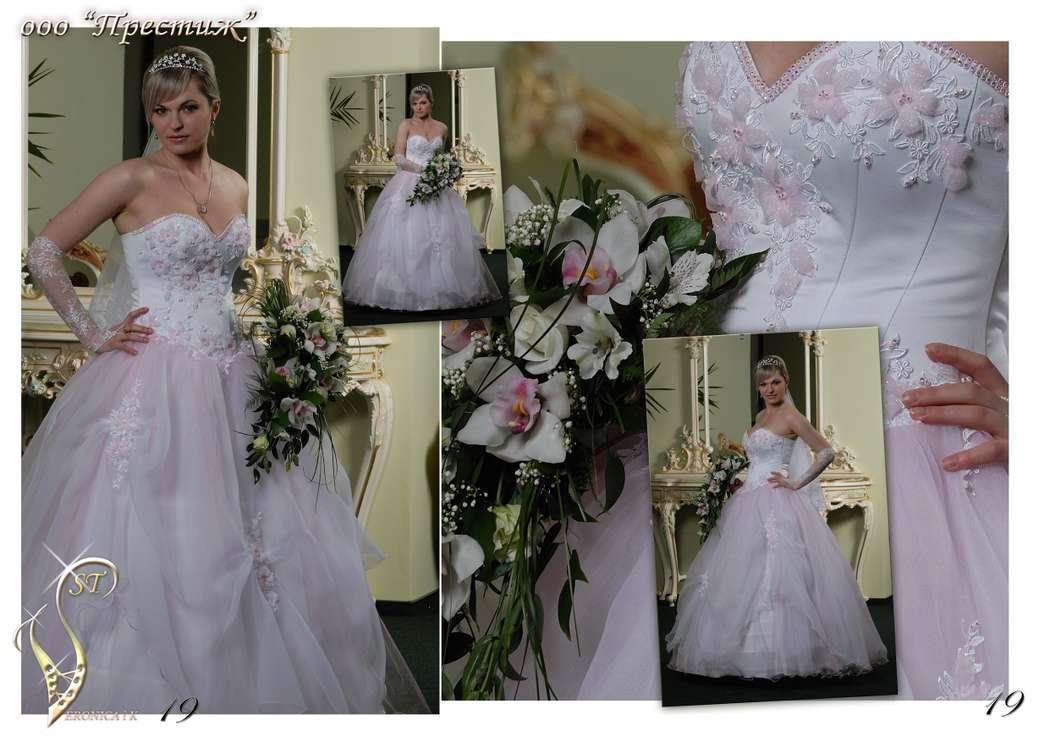 """Фото 16416686 в коллекции Портфолио - Салон свадебной и вечерней моды """"Вальс"""""""