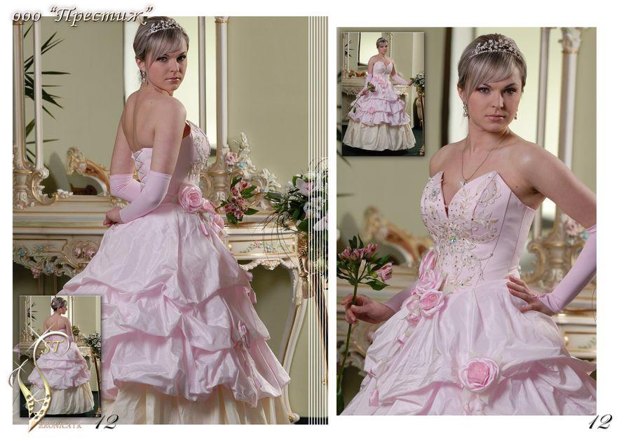 """Фото 16416700 в коллекции Портфолио - Салон свадебной и вечерней моды """"Вальс"""""""
