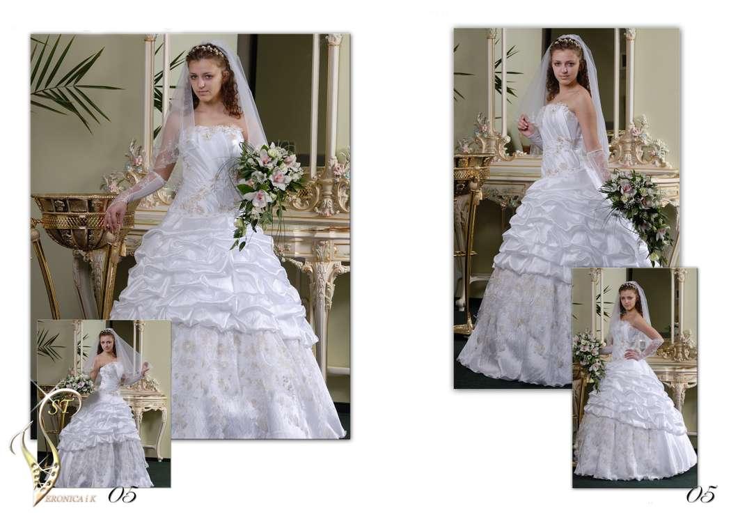 """Фото 16416714 в коллекции Портфолио - Салон свадебной и вечерней моды """"Вальс"""""""
