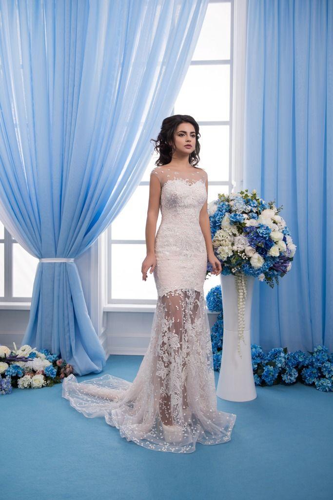 """Фото 16447008 в коллекции Портфолио - Салон свадебной и вечерней моды """"Вальс"""""""