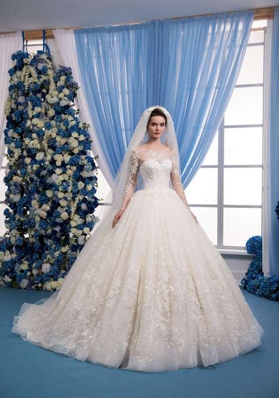 """Фото 16447016 в коллекции Портфолио - Салон свадебной и вечерней моды """"Вальс"""""""