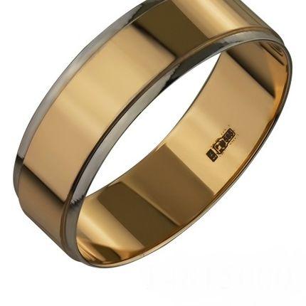 Кольцо обручальное 14815000