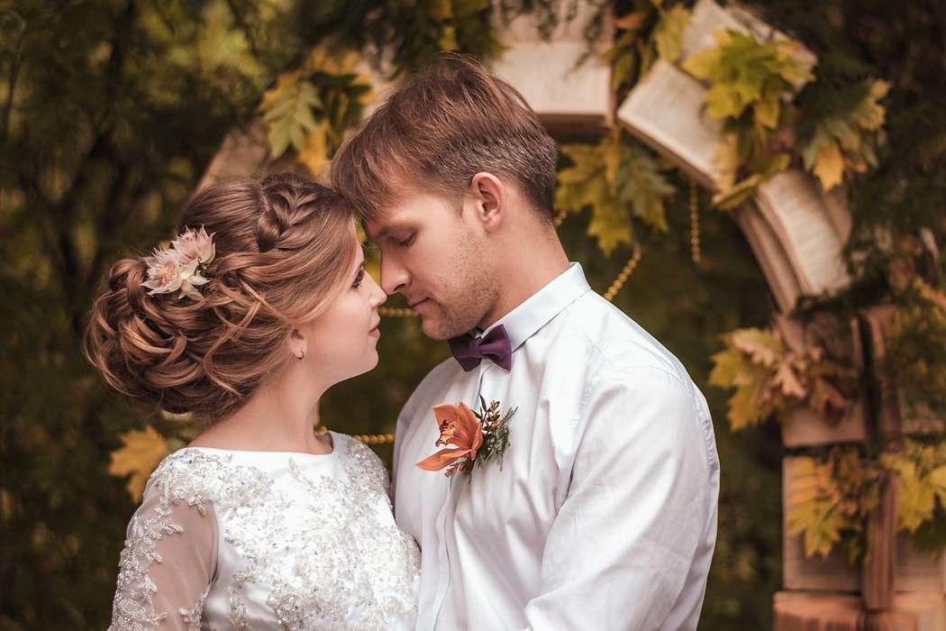Фото 16294356 в коллекции Свадьбы - Видеограф Владимир Сухотин