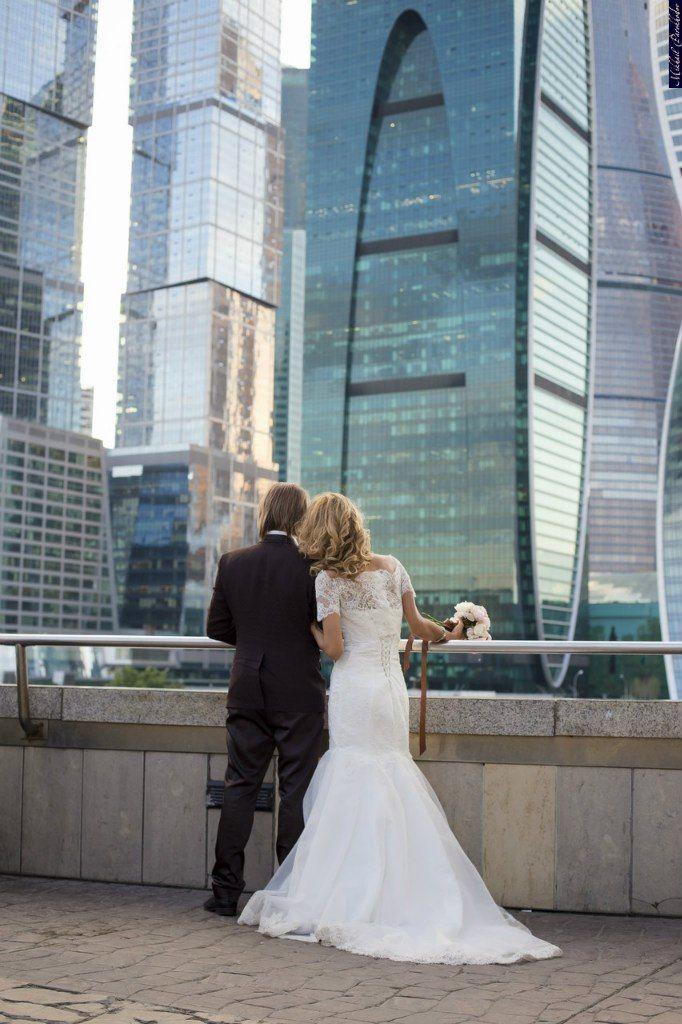 Фото 16306598 в коллекции Свадьбы - Фотограф Михаил Пароходов
