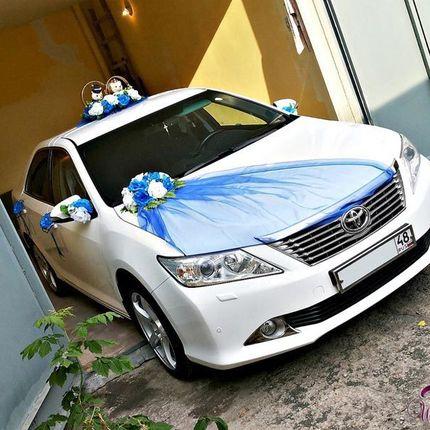 Toyota Camry в аренду