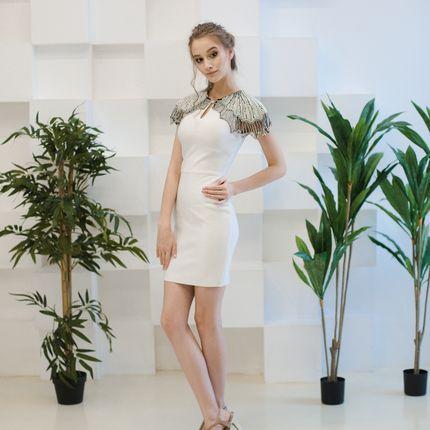 c7dfa3a6505 Короткие свадебные платья купить Челябинск  каталог платьев ...