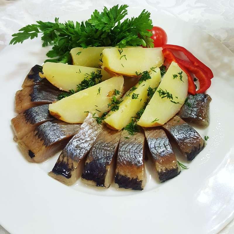 Фото 16364958 в коллекции Банкетные/фуршетные блюда - Ресторан Мармарин