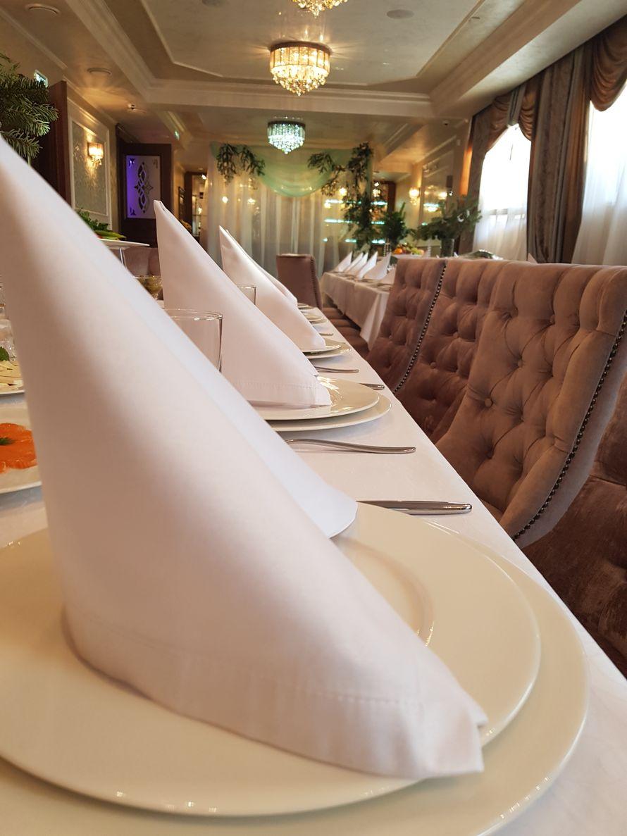 Фото 16365542 в коллекции Свадьбы/банкеты - Ресторан Мармарин