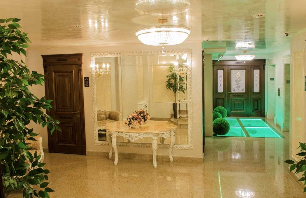 Хол у входа в ресторан #Мармарин - фото 17158198 Ресторан Мармарин