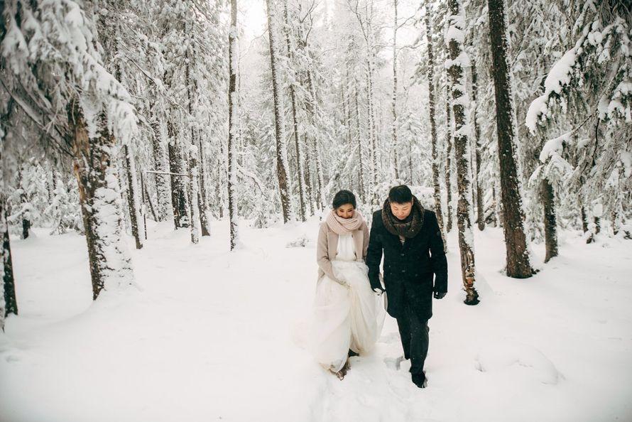 """Фото 16396558 в коллекции 19.11.16 Сергей и Екатерина - Event studio """"Art wedding"""""""
