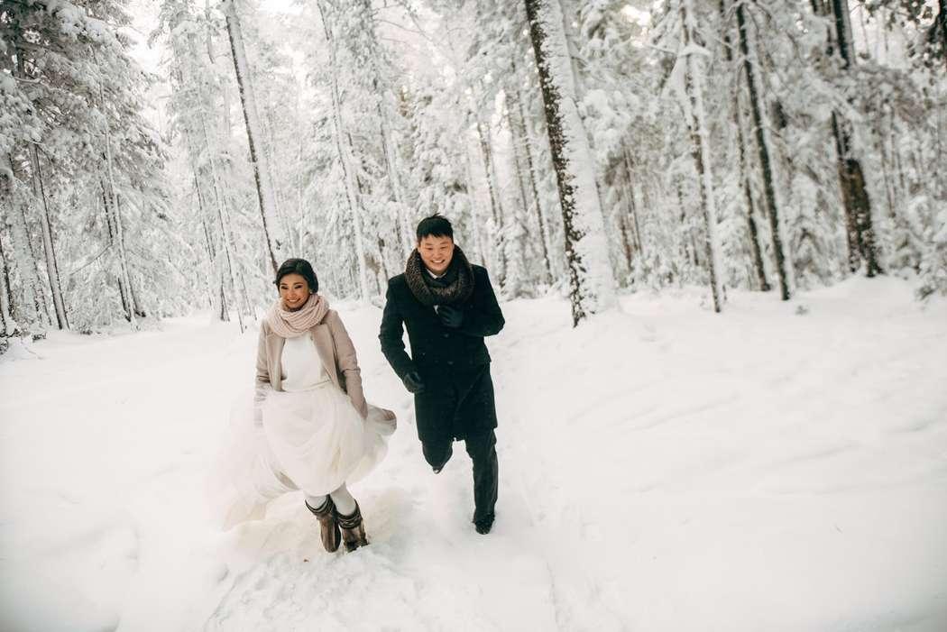 """Фото 16396596 в коллекции 19.11.16 Сергей и Екатерина - Event studio """"Art wedding"""""""