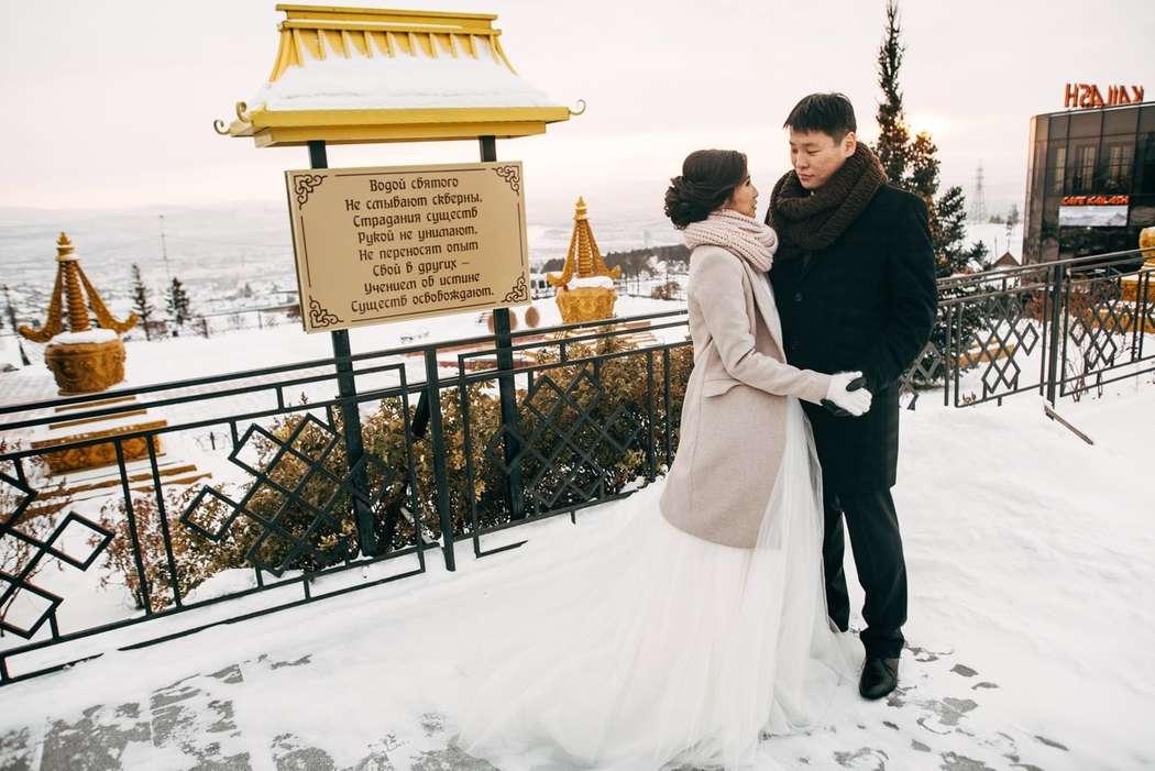 """Фото 16396688 в коллекции 19.11.16 Сергей и Екатерина - Event studio """"Art wedding"""""""