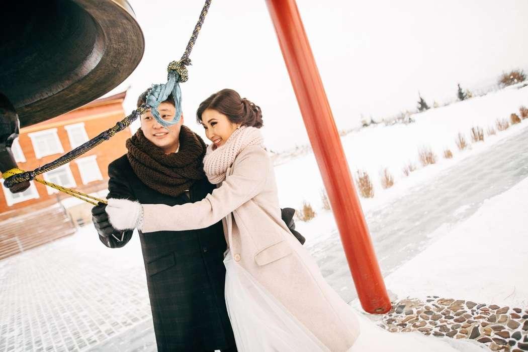 """Фото 16396694 в коллекции 19.11.16 Сергей и Екатерина - Event studio """"Art wedding"""""""