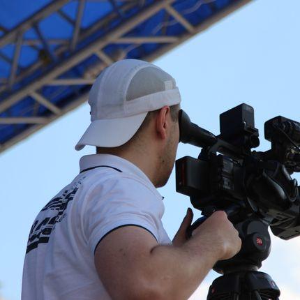 Почасовая видеосъёмка