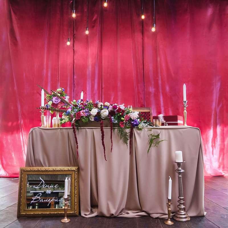 """Фото 16436764 в коллекции Портфолио - Свадебное агентство """"Safe wedding"""""""