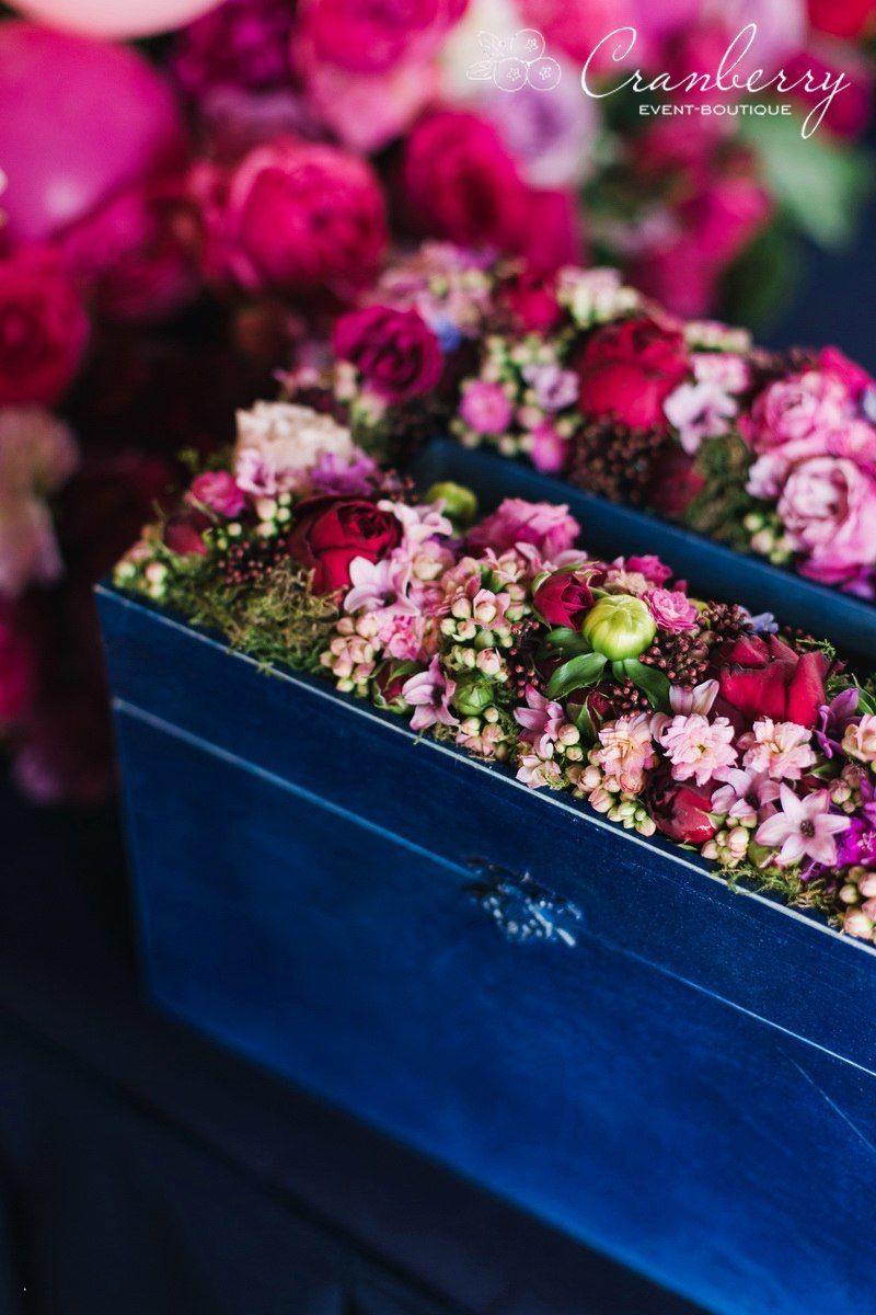 Фото 16454436 в коллекции Ягодный взрыв - Event-boutique Cranberry