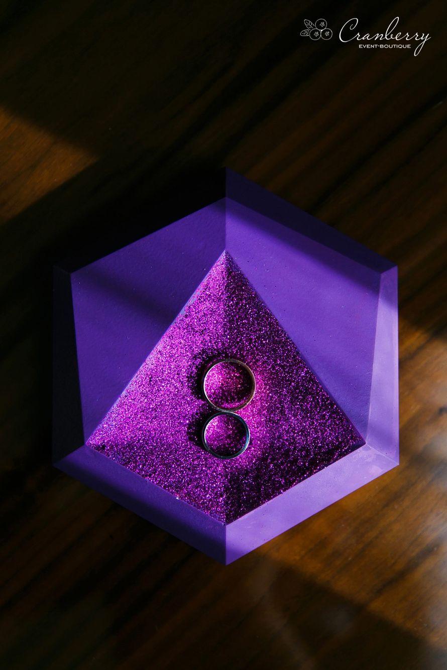 Фото 16454486 в коллекции Фиолетовый уголь - Event-boutique Cranberry