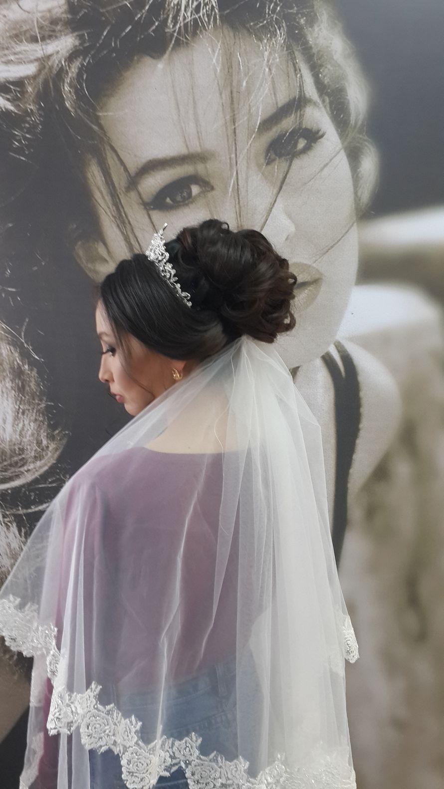 Фото 16457306 в коллекции Невесты - Таисия Середина - стилист