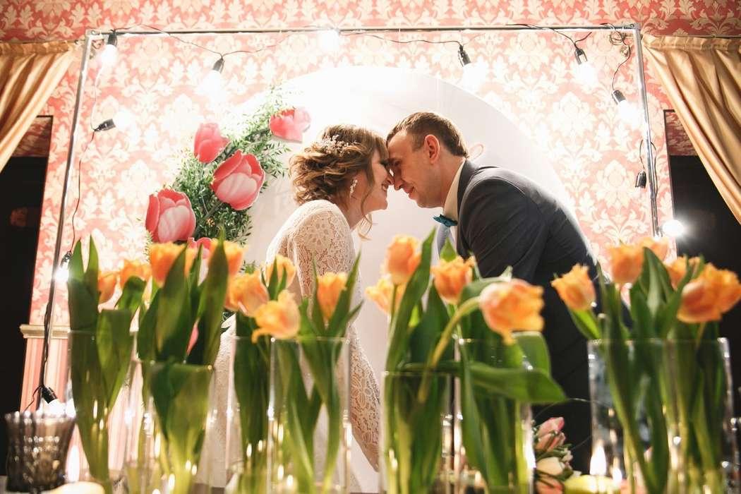 """Фото 16457270 в коллекции Свадьба про счастье """"Felicidad"""" - Организатор """"Грандиозные свадебные вечеринки"""""""
