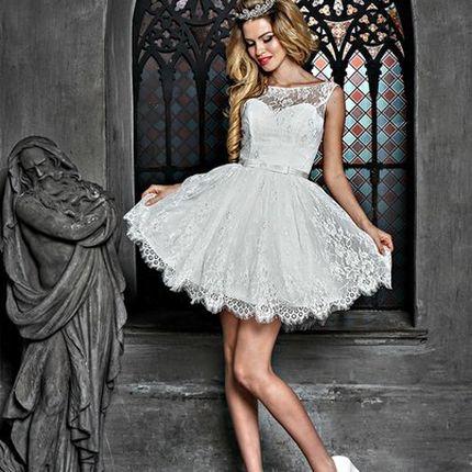 """Свадебное платье """"Фелис"""""""