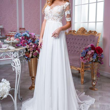 Свадебное платье Сидней