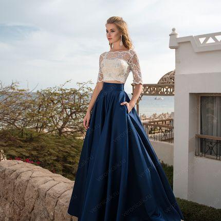 Платье vv055