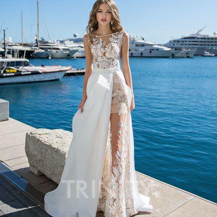 Свадебное платье Trinity Bride T0755