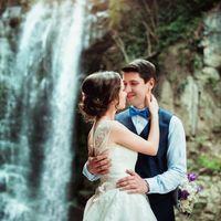 Свадьба в Грузии, июнь 2017