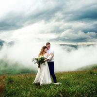 Свадьба Артема и Александры в Приэльбрусье (август 2017г, Кавказ). Фото: [id16233391 @roman.spirit]