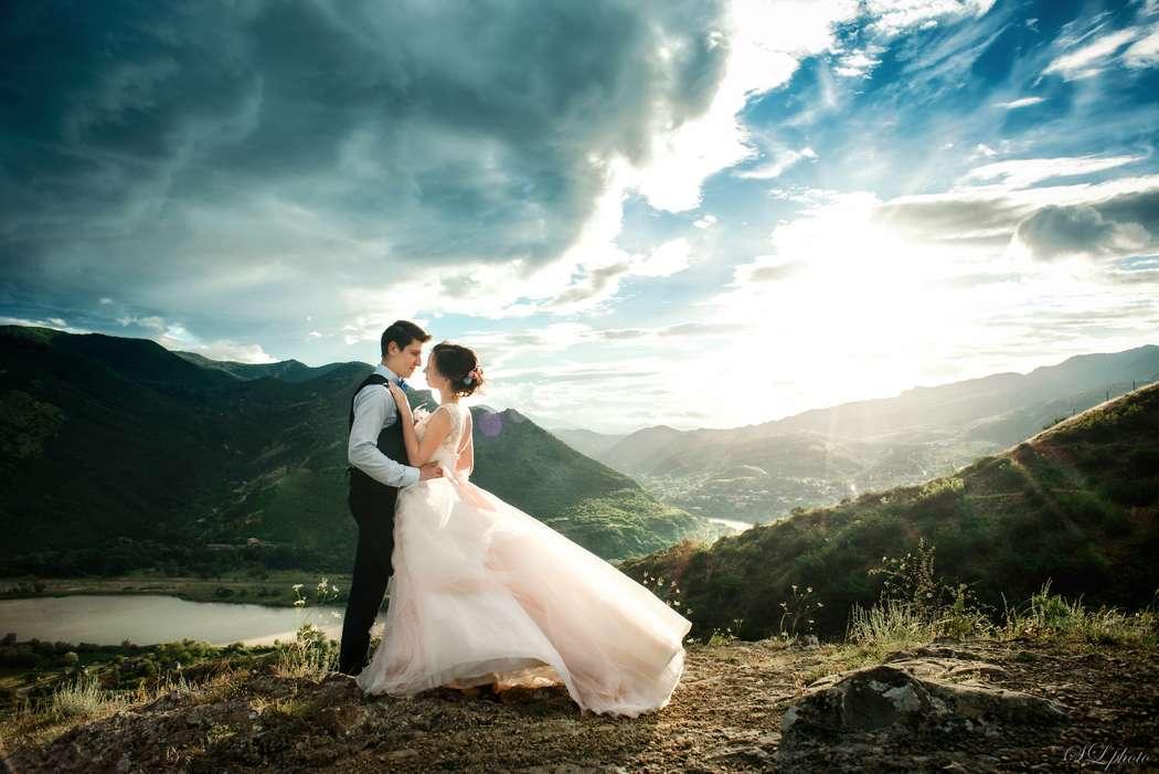 свадебные фотосессии в грузии была последняя