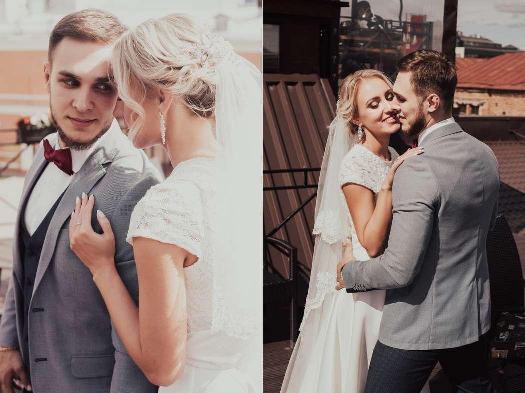 Фото 16526666 в коллекции свадебный - Скирпичников Анатолий