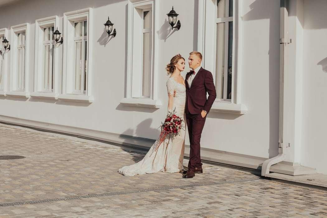 Фото 16526704 в коллекции свадебный - Скирпичников Анатолий