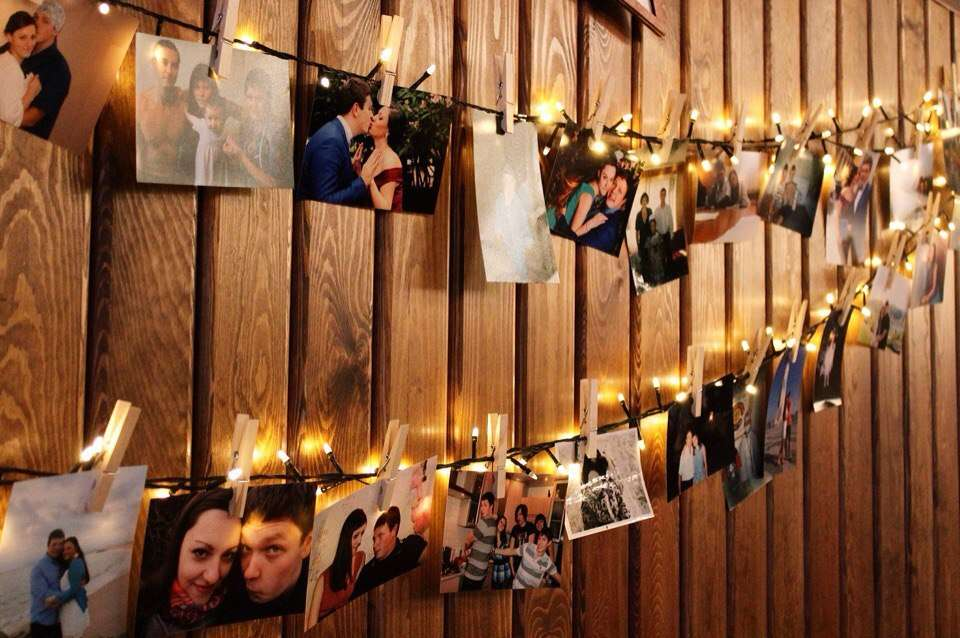 Фото 16582624 в коллекции Ресторан ВЕСЕННИЙ ЛОФТ - Wed Magic - студия декора и флористики