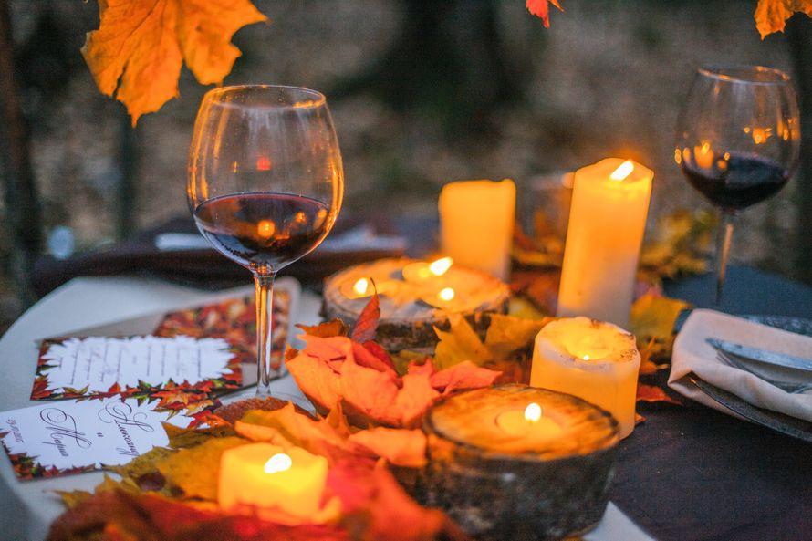 Фото 16582650 в коллекции Жаркая Осень - Wed Magic - студия декора и флористики