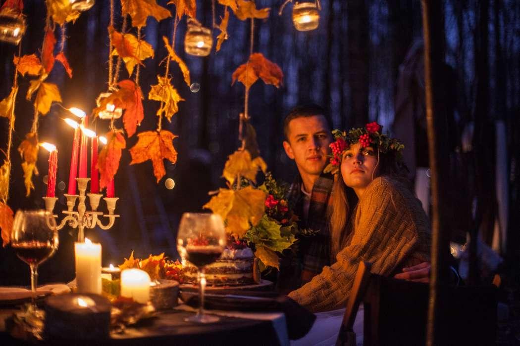 Фото 16582668 в коллекции Жаркая Осень - Wed Magic - студия декора и флористики