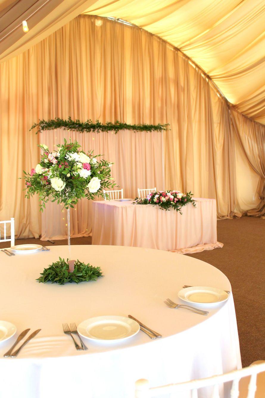 Фото 16582682 в коллекции Ресторан Paradise - Wed Magic - студия декора и флористики