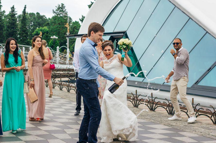 Свадебная фотосессия в батуми