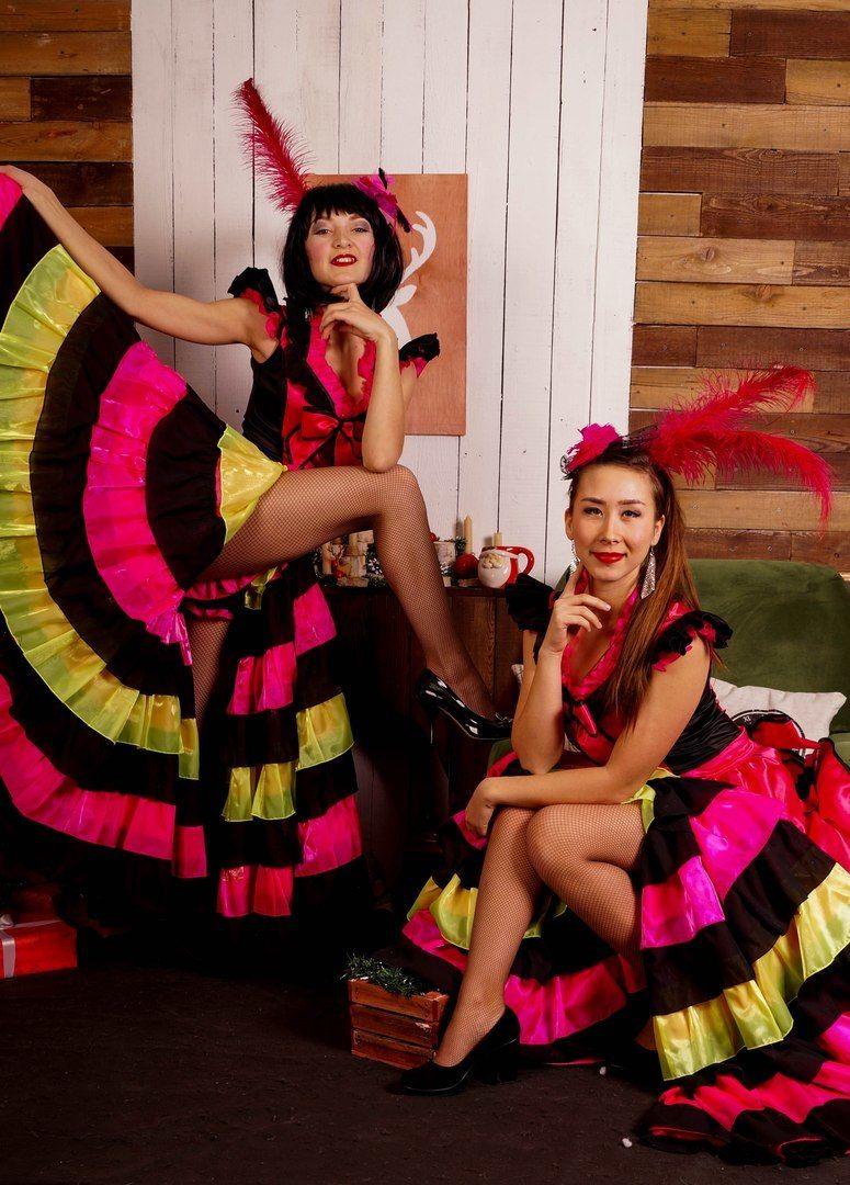 """Фото 16606998 в коллекции Танцевальные шоу - Шоу группа """"Мармелад"""""""