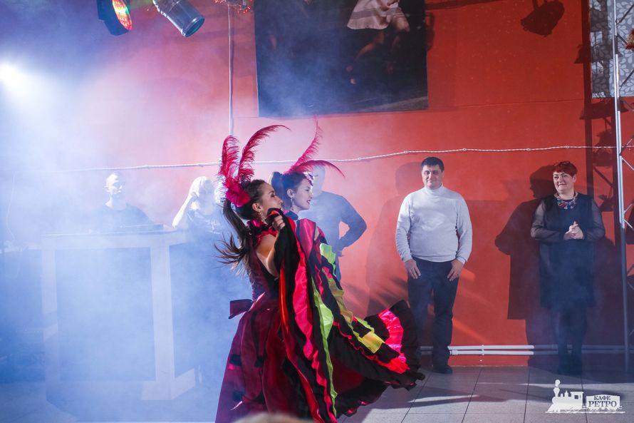 """Фото 16607012 в коллекции Танцевальные шоу - Шоу группа """"Мармелад"""""""